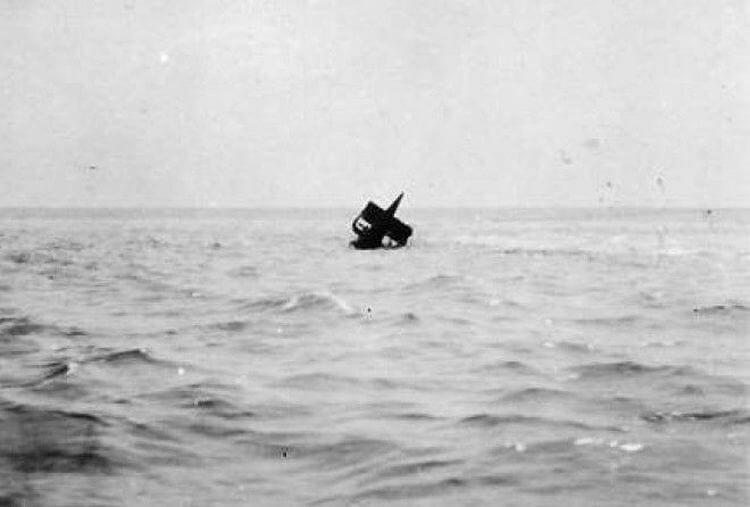 Звонок из глубины океана, длиною двое суток и ценою 28 жизней крушение, подлодка, спасение
