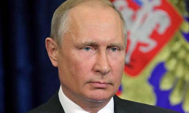 Слабый Путин - большая угроз…