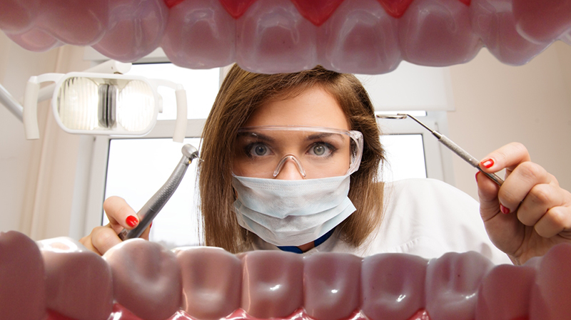 красивые зубы девиц фото у дантиста должен быть тем
