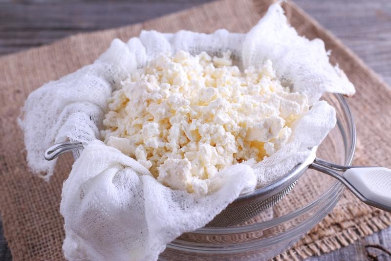 как делают сычужный сыр