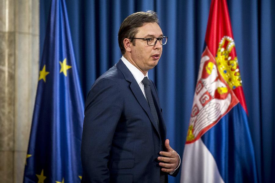 Сербия дала России 5-6 лет, чтобы обойтись без санкций. Догадываетесь, что будет потом?
