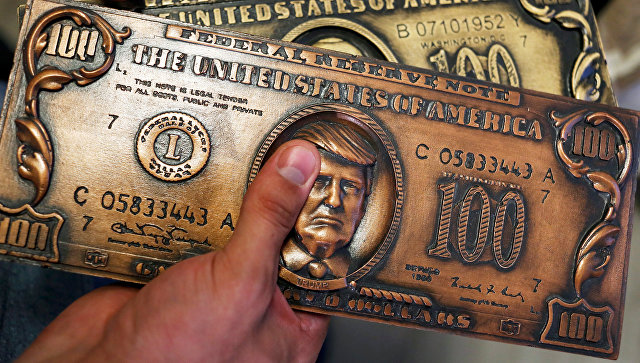 Госдеп США порвался