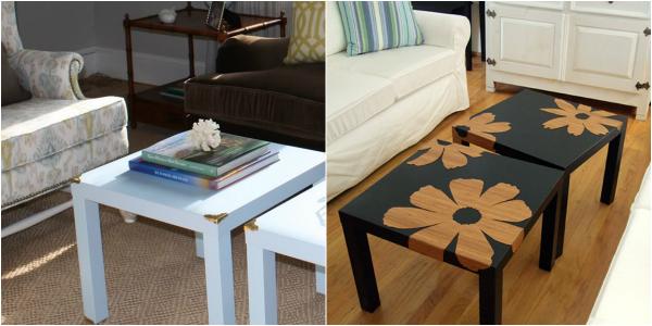 Мебель от IKEA. 10 идей-находок для дома, которые она поможет воплотить