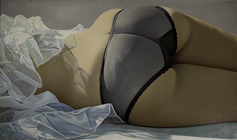 18 аппетитных картин девушек в соблазнительном нижнем белье.