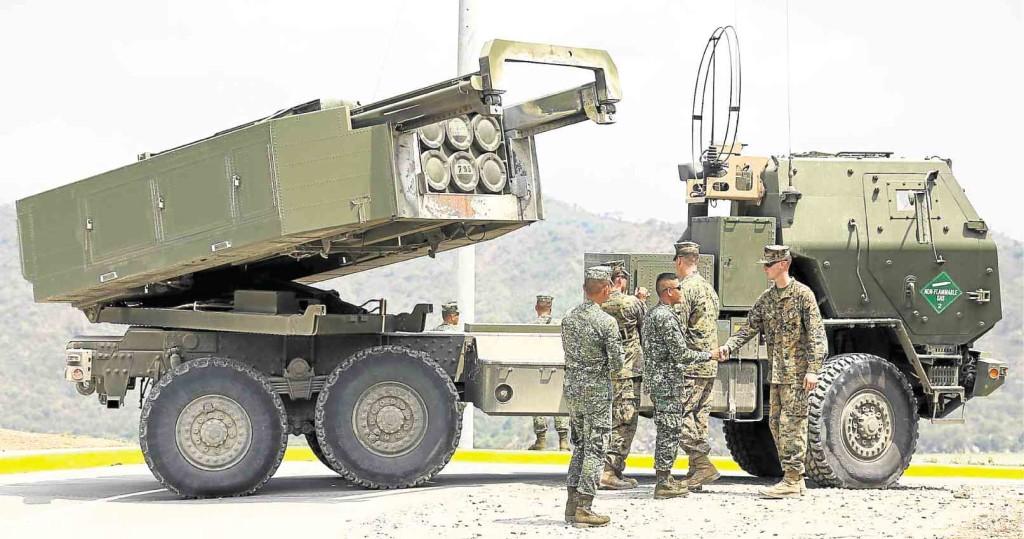 Румыния приобретет американские ракетные системы HIMARS и ракеты ATACMS
