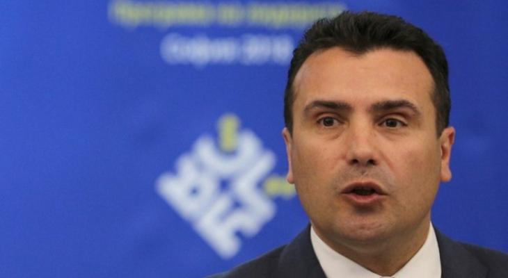 Премьер Македонии заявил о планах России сорвать референдум по вступлению страны в НАТО