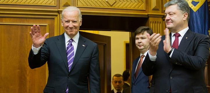 США и Украине не нужен минский процесс