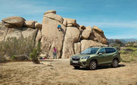 Subaru назвала цены и дату с…