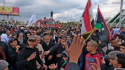 США пришлось утереться: Россия добилась переговоров по Ливии