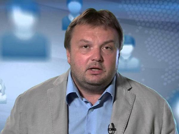 Украинский депутат: через 50 лет «мова» исчезнет, на русский переходят целые области