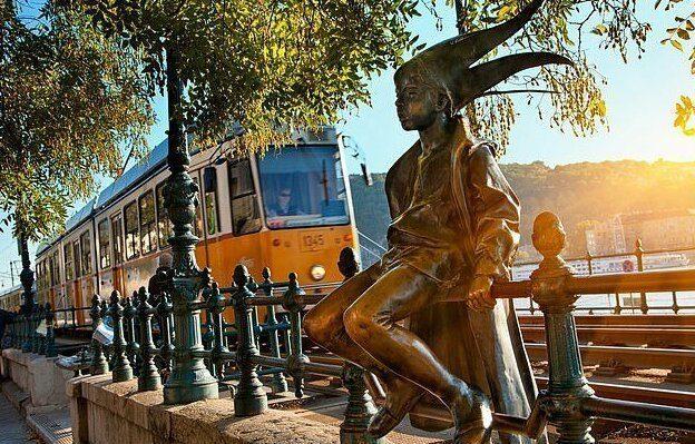 Статуи со всего мира, которые приносят удачу