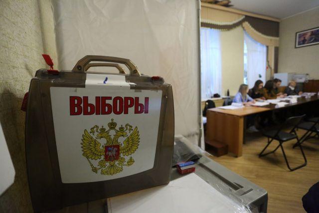 ЦИК признал выборы главы Приморья состоявшимися