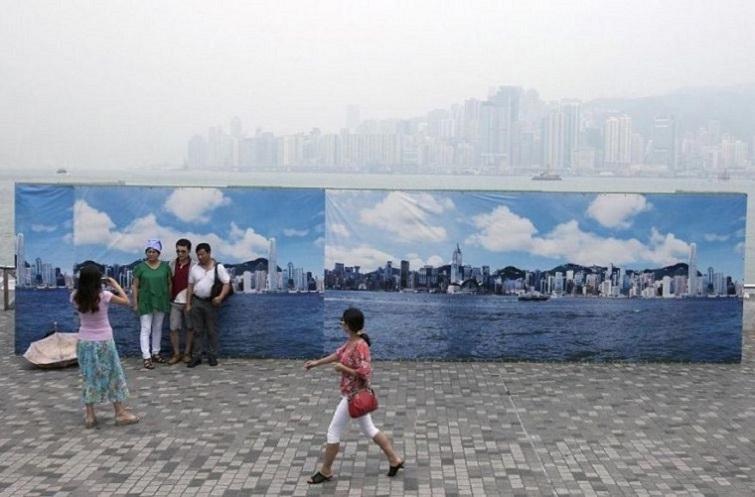 20 душераздирающих снимков о последствиях загрязнения
