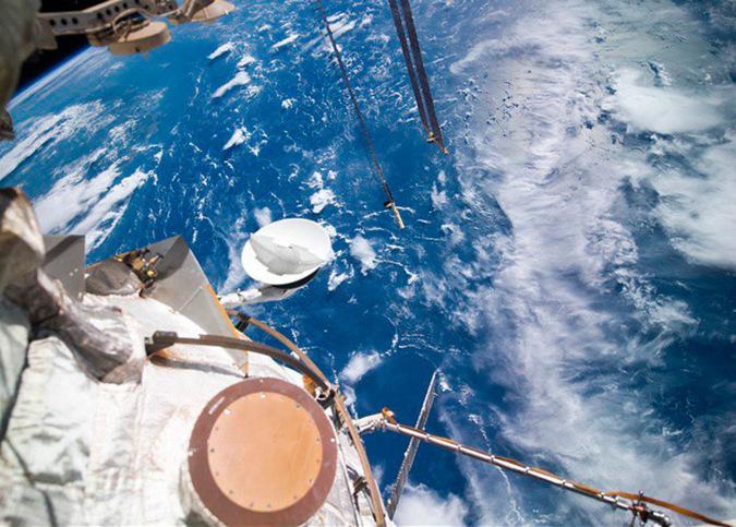 Esquire опубликовал жалобы на русских из личных дневников астронавтов НАСА