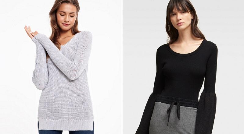 что такое пуловер