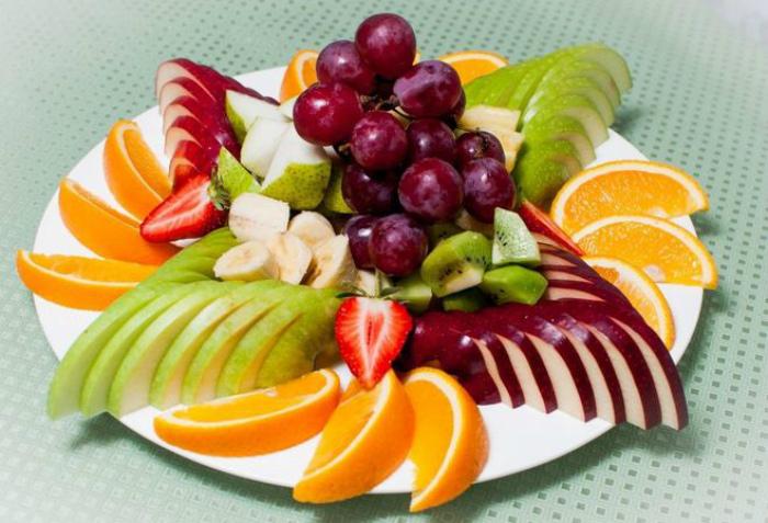 Соленые фрукты. | Фото: Большой Вопрос.