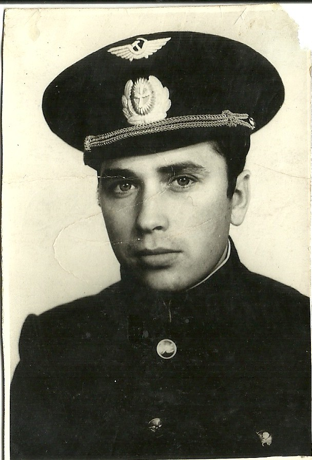Козлов Владимир Викторович