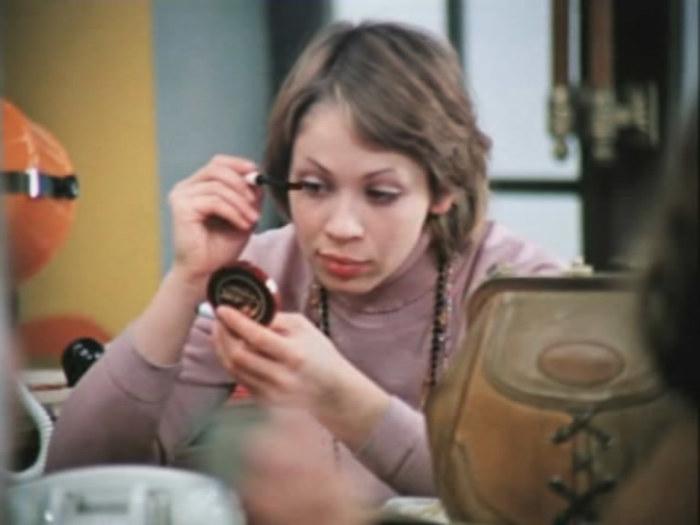 Свобода самовыражения — слишком большая роскошь для советских граждан. /Фото: kino-teatr.ru