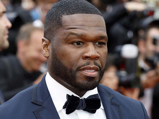 «Дурак в дешевом костюме»: рэпер 50 Cent о менеджере Нурмагомедова