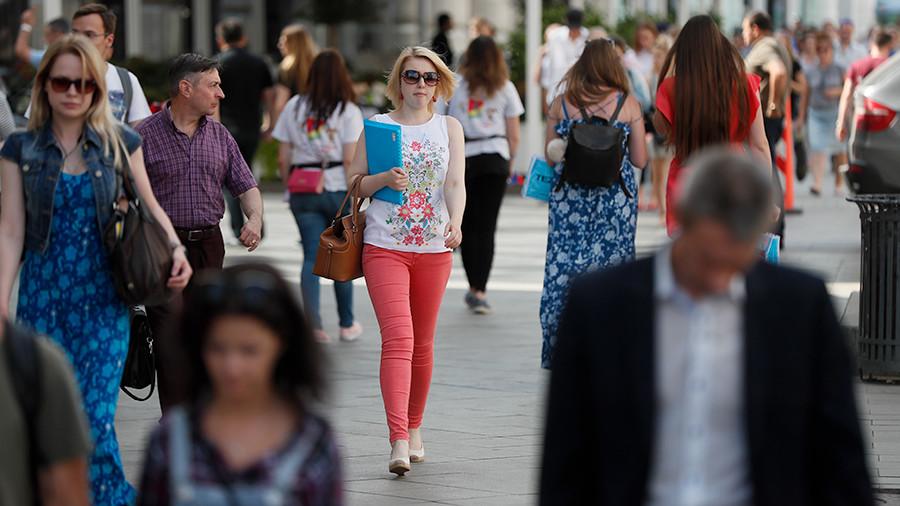 Осталось всего 29%: Бедных россиян становится меньше