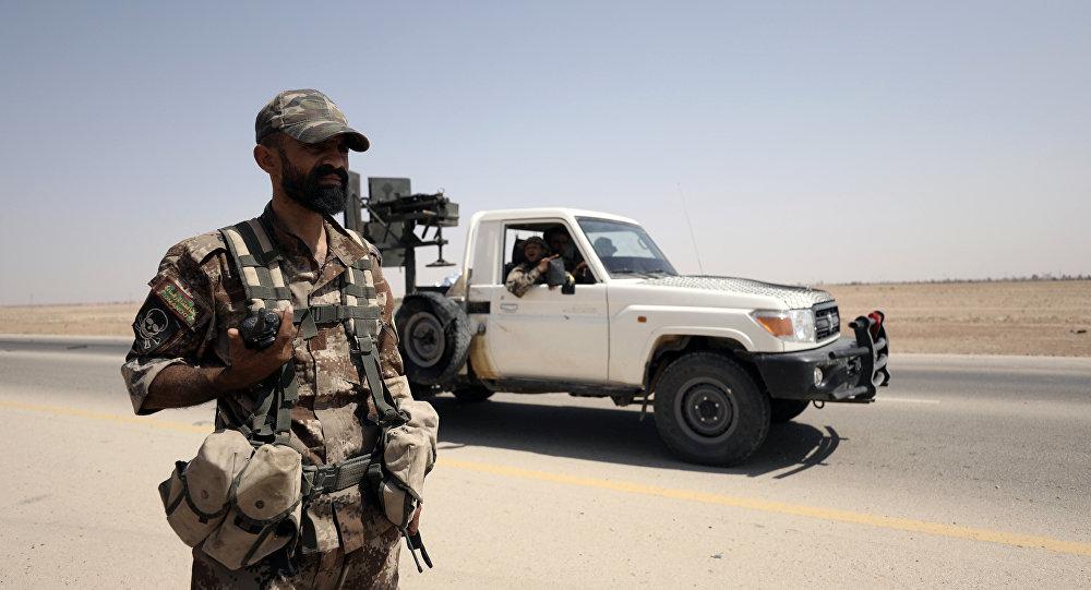 Наплевали на все обещания: США отправили тяжелое вооружение в Сирию
