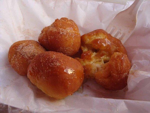 Блюда, которые русским лучше не есть за границей