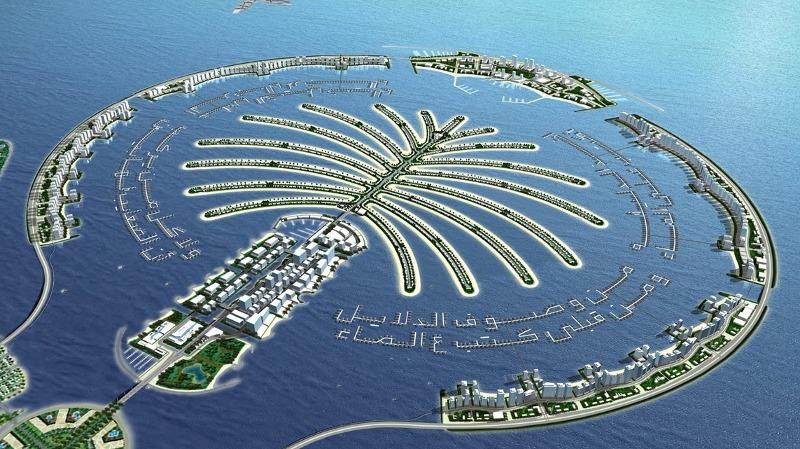 Как я в Дубай уехала и стала маникюр делать. Обратная сторона курорта: о жизни в Дубае, жителях и работе начистоту