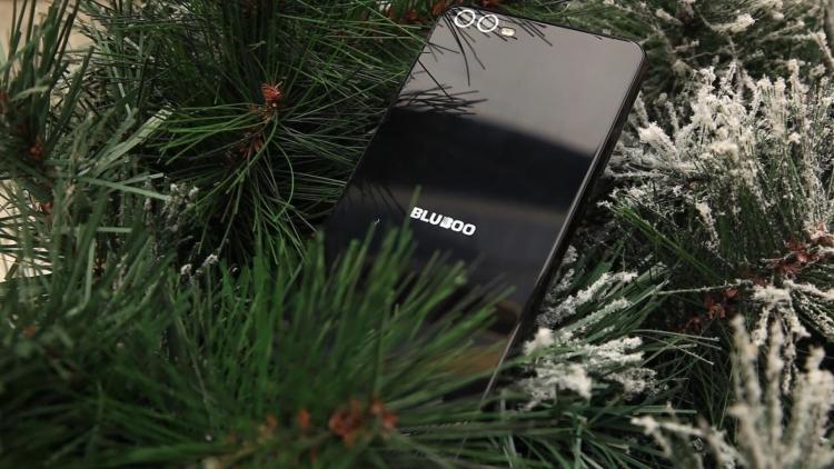 Bluboo D2 — лучший бюджетный телефон Bluboo в 2017 году