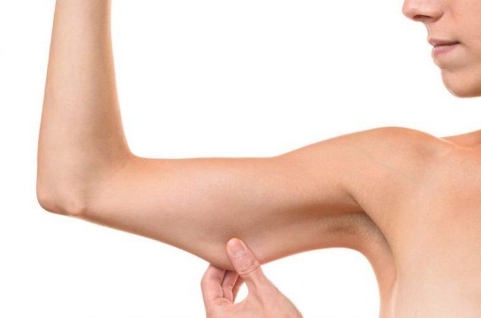 Как вернуть коже упругость естественным способом после похудения