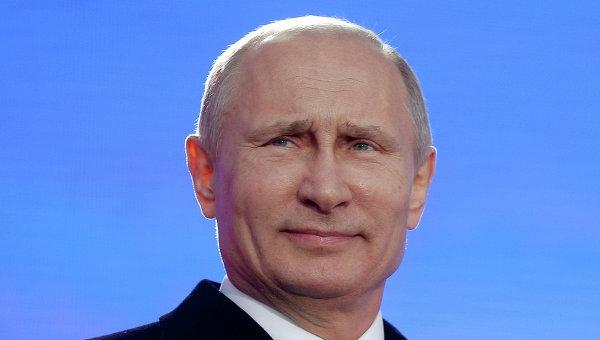 Путин победил в Третьей мировой