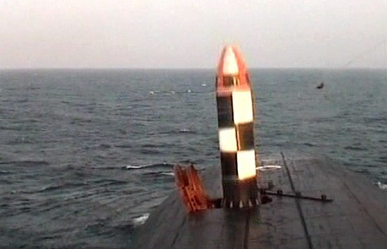 National Interest: Спасет ли Россию ракета «Булава»?