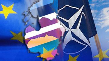 В чем «изюм» сотрудничества НАТО и второсортной Прибалтики