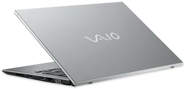 Легендарный ноутбук VAIO S вышел в новой версии