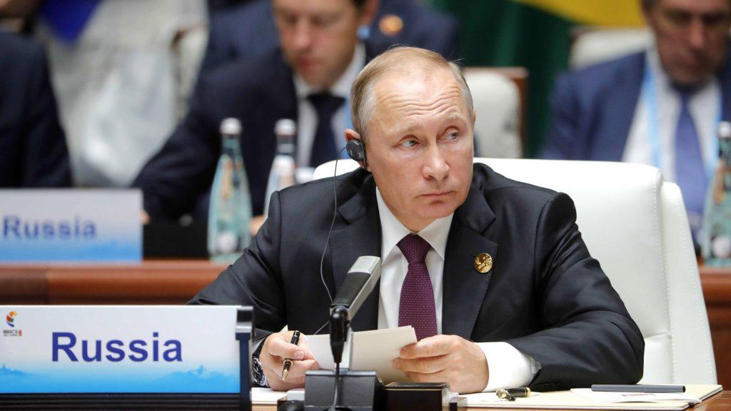 Россия пока воздержится от нового сокращения численности дипмиссии США
