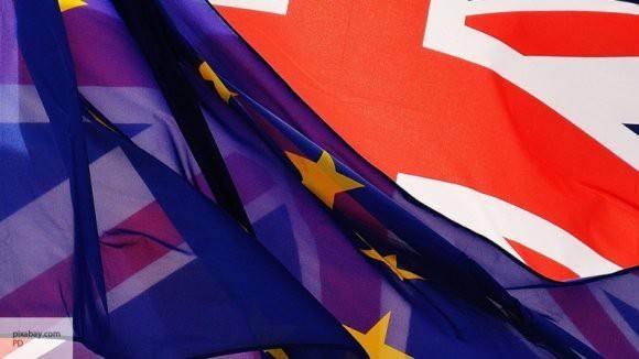 Париж признался в подготовке к «жесткому» сценарию Brexit