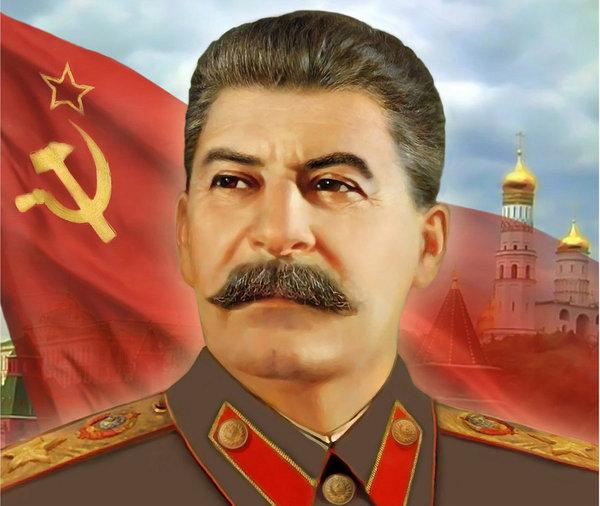 5 марта - 65 лет со дня смерти Сталина