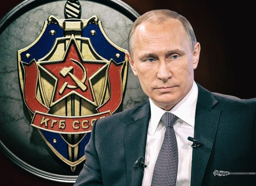 «Путин совершил серьезную ош…