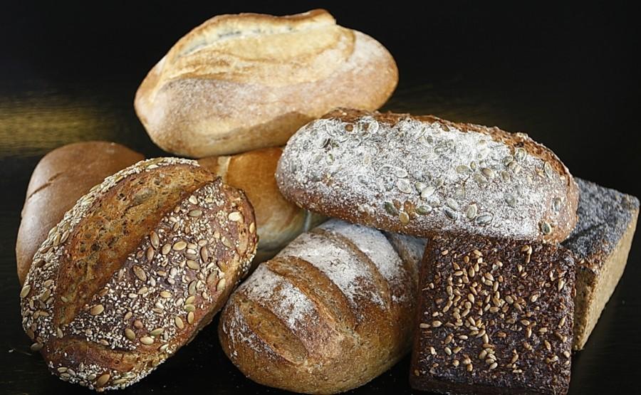 Правила хлеба: не толстеем и…