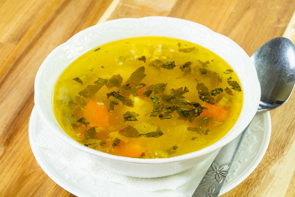 польза супов