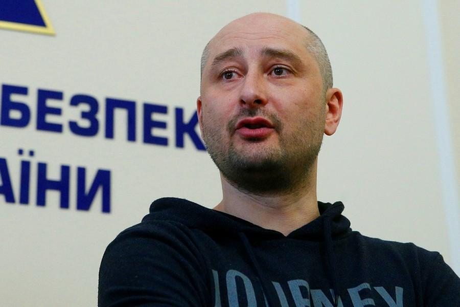 Бабченко: а был ли он человеком?