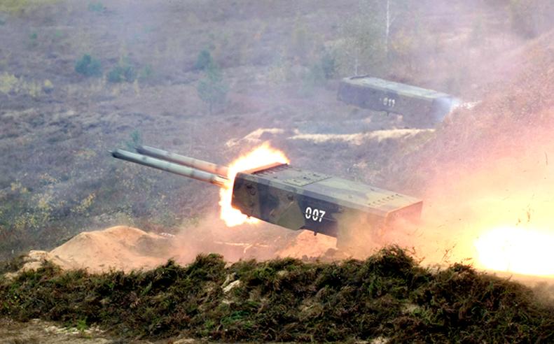 Русский «Буратино» послал Пентагон в сказку