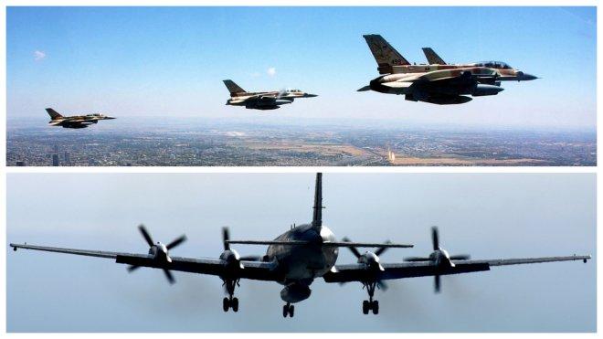 Минобороны России рассказало подробности крушения Ил-20