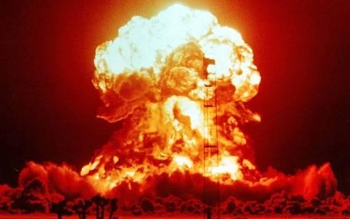 США окружают Россию и Китай, приближая ядерную войну
