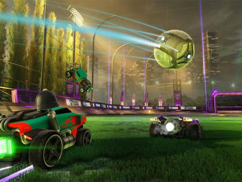 Владельцам Xbox разрешили иг…
