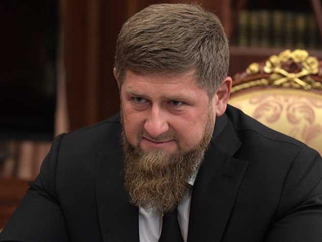 Кадыров ответил Госдепу США на сказки о Кавказе в дни ЧМ-2018