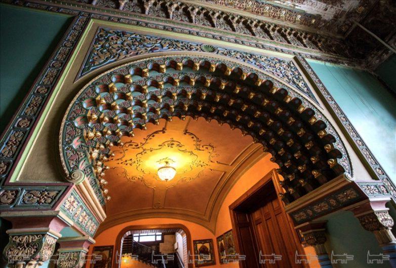 Потрясающие заброшенные особняки императорского Петербурга