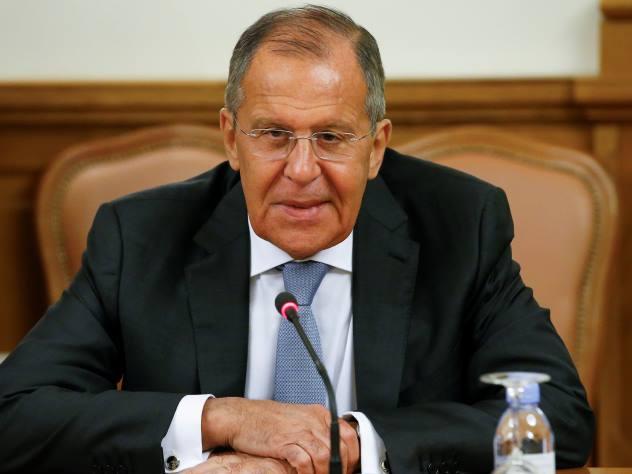 Помпео назвал Лаврову условия для улучшения отношений с Россией