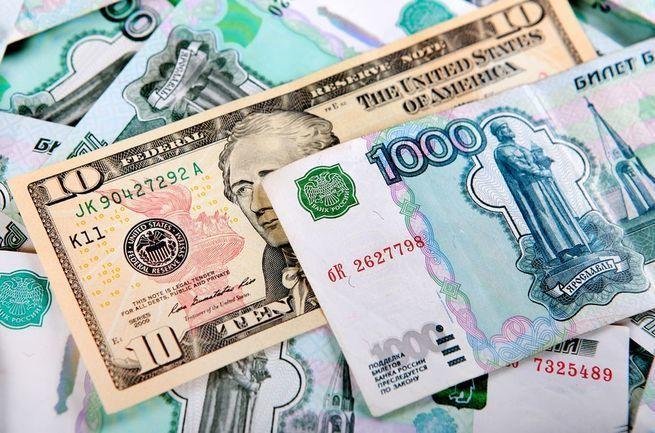 WSJ: Россия избавляется от гегемонии доллара