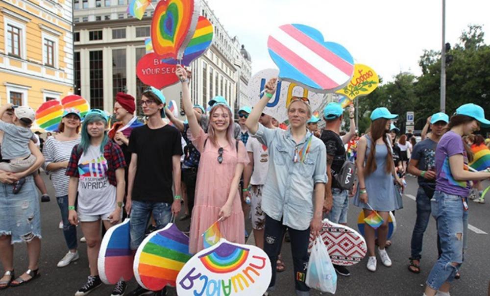 В Харькове впервые пройдёт празднество содомии