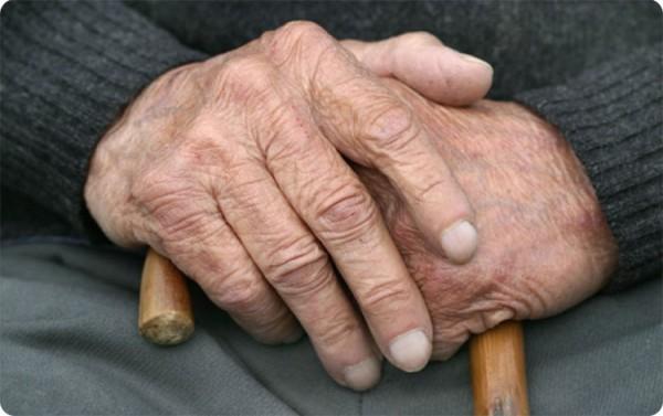 «Без дедушек и детства не бывает...»